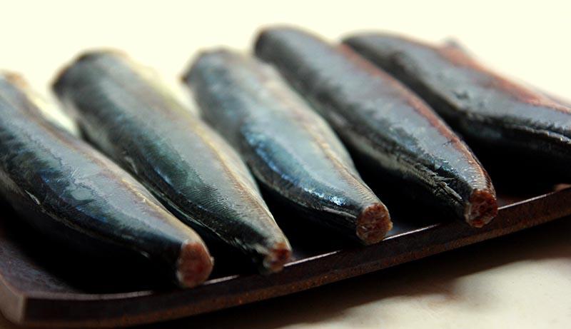 cá nục dưa