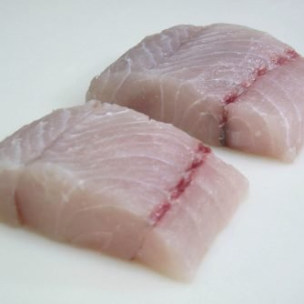 Barramundi-Fillet