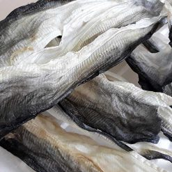 dired basa skin product for export